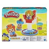 Hasbro Play-Doh Play-Doh B1155EU4 - Crazy Cuts Pasta da Modellare