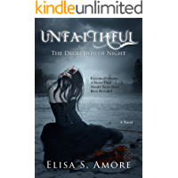 Unfaithful - The Deception of Night: Young Adult