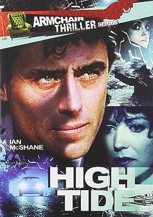 Amazon Com High Tide Armchair Thriller Series Ian Mcshane Kika