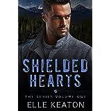 Shielded Hearts The Series Volume 1: MM Romantic Suspense