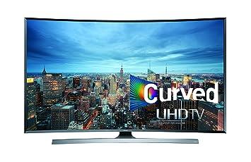 Samsung UN75KS9000F LED TV Vista