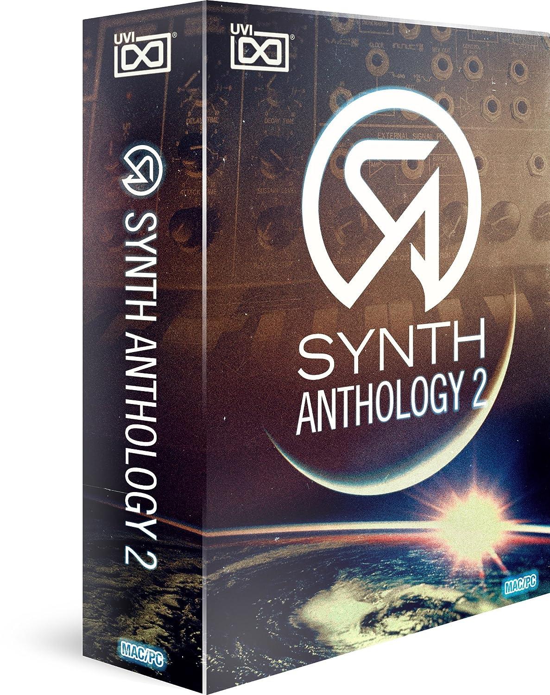 Synth Anthology 2 -シンセ音源- B01MDR2V09