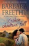 When Shadows Fall (Callaways Book 8)
