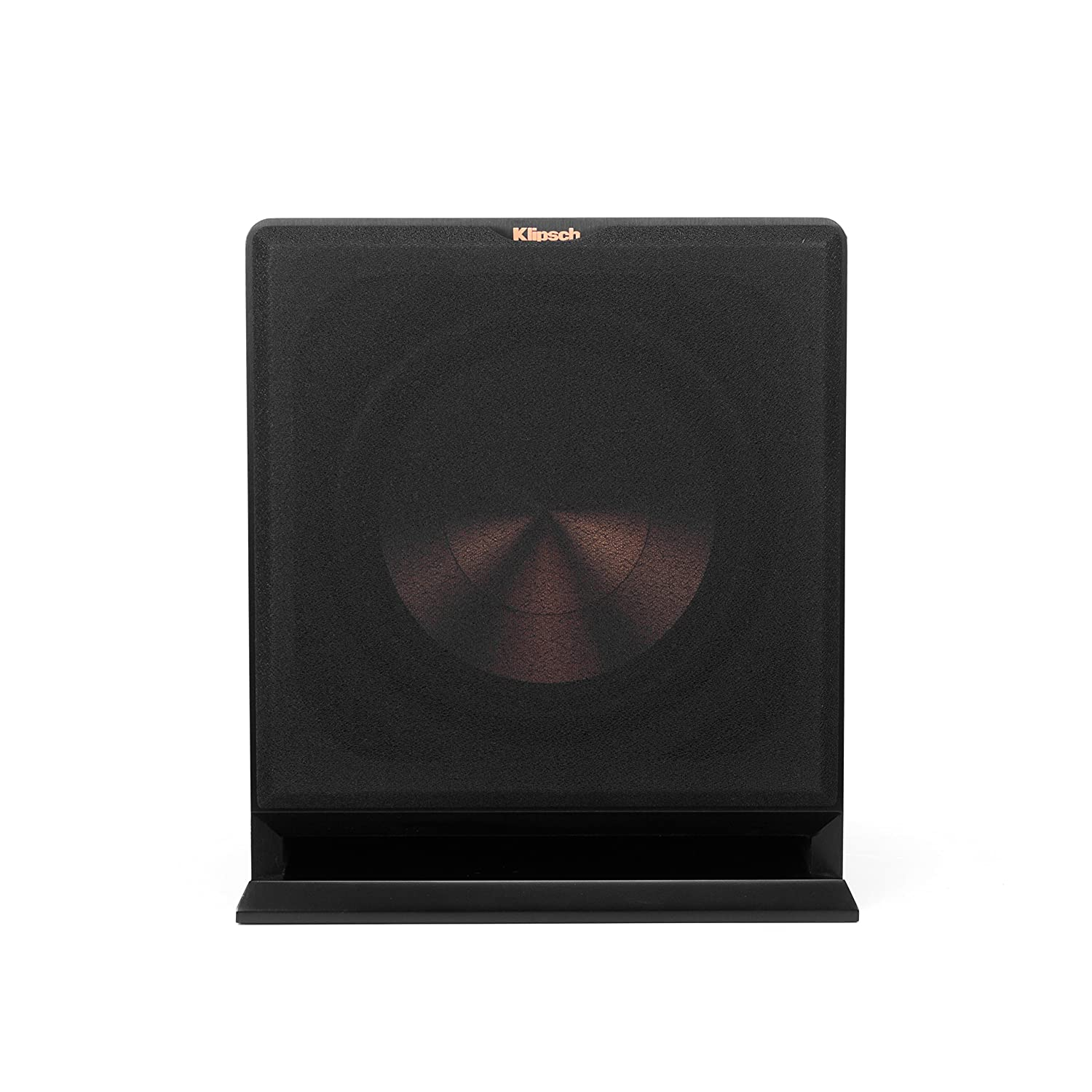 Amazon.com: Klipsch Reference R-112SW Subwoofer, Black: Home Audio & Theater