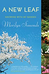 A New Leaf: Growing with My Garden Paperback