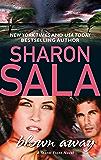 Blown Away (A Storm Front Novel Book 1)