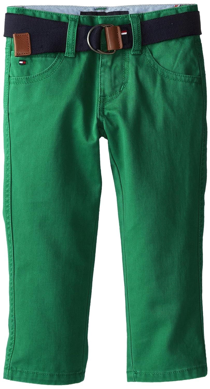 Tommy Hilfiger Boys 5 Pocket Trent Twill Pant