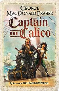 The complete mcauslan ebook george macdonald fraser amazon captain in calico fandeluxe Document