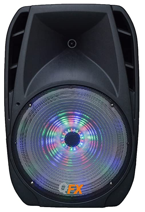 The 8 best portable tailgate speaker qfx