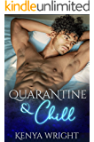 Quarantine and Chill (AMBW standalone Romance)