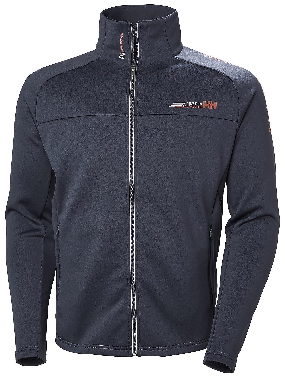 Helly Hansen Men's HP Slick Face Fleece Jacket 54109-Parent