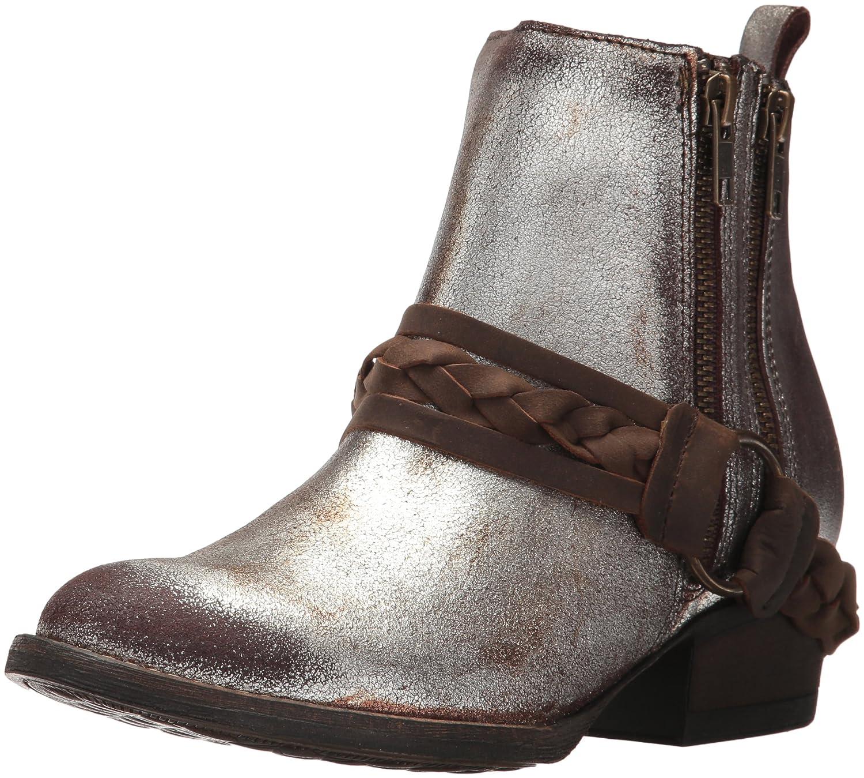 Very Volatile Women's Yokel Boot B06XJ5SDXZ 8 B(M) US|Pewter