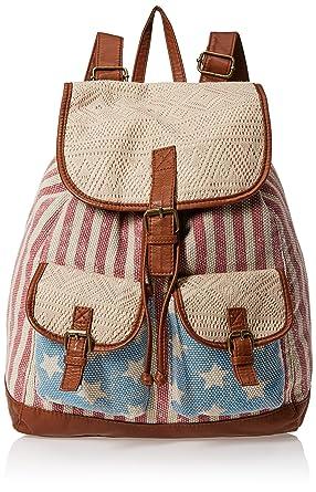 T-Shirt & Jeans Americana Back Pack, Mule
