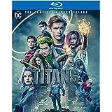 Titans: The Complete Second Season (Blu-ray)