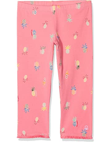 3a541630f1060 United Colors of Benetton Girl s Leggings