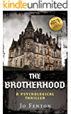 The Brotherhood (The Abbey Series Book 1)
