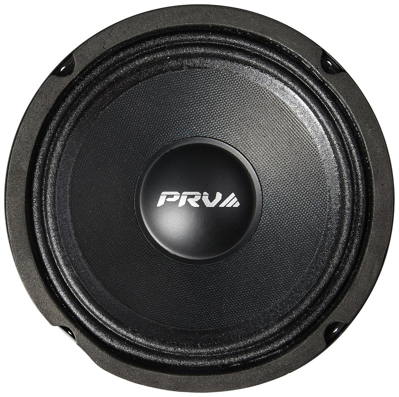 PRV Audio 6MB200 6-1//2 Midbass Speaker 8 Ohm