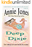 Deep Dixie (English Edition)