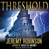 THRESHOLD (A Jack Sigler Thriller - Book 3)