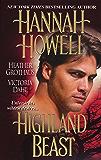 Highland Beast (McNachton Vampires)