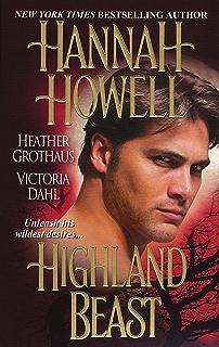 The Eternal Highlander (McNachton Vampires)