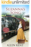 Suzanna's Song: Book III, The Whitlock Trilogy