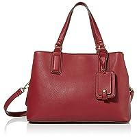 Deals on Amazon Essentials Womens Satchel Bag