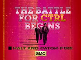 Halt and Catch Fire [OV] - Season 1