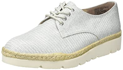 2797003, Womens Derby Lace-up Tom Tailor