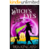 The Witch's Eyes (A Cozy Witch Mystery) (One Part Witch Book 2)