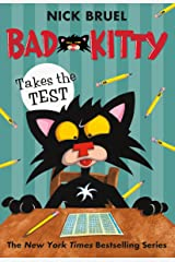 Bad Kitty Takes the Test Kindle Edition