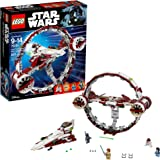 Lego Star Wars 75191Jedi Starfighter with Hyper Drive Construction Jouets