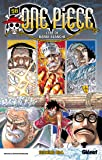 One Piece - Édition originale - Tome 58: L'ére de Barbe blanche