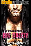 Big Daddy: Sharing Lilia: MFM Erotica (Her Boyfriend's Dad Book 1)