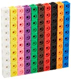 Learning Resources Mathlink Cubes, Educational