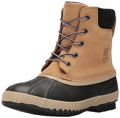 sorel Men's Cheyanne Ii Waterpoof Boot YADUjoVpH