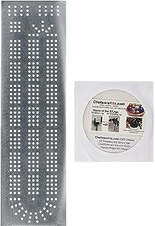 amazon com woodline wood gear clock kit home kitchen