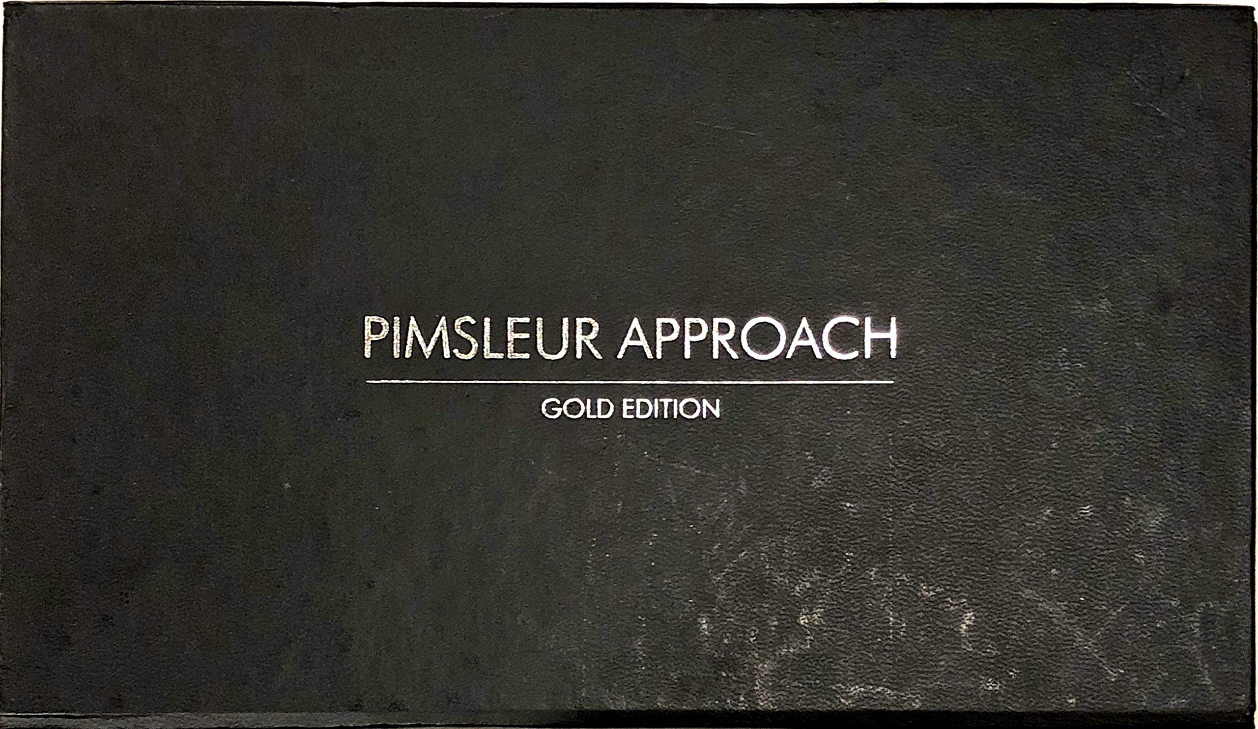 Pimsleur Approach Spanish Level I product image