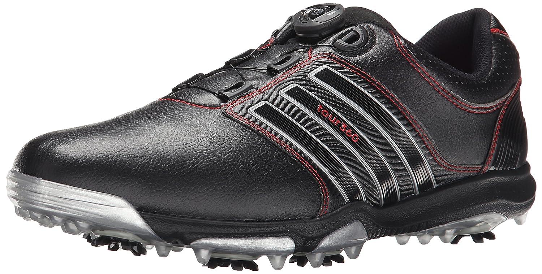finest selection ea137 865f6 Amazon.com   adidas Men s Tour360 X BOA Cleated Golf Shoe   Golf