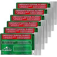 CLUSAZ Manta de Emergencia XL 210x160cm (Paquete