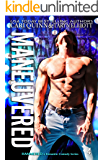 Maneuvered: A Rockstar Romantic Comedy (Hammered Book 4)