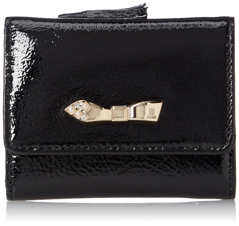 [  ] 3つ折り財布 ブレア 481673 B0788LWHXH  ブラック