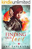 Finding Our Love: Aphrodite's Castle Host Club