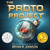 The Proto Project: A Sci-Fi Adventure of the Mind