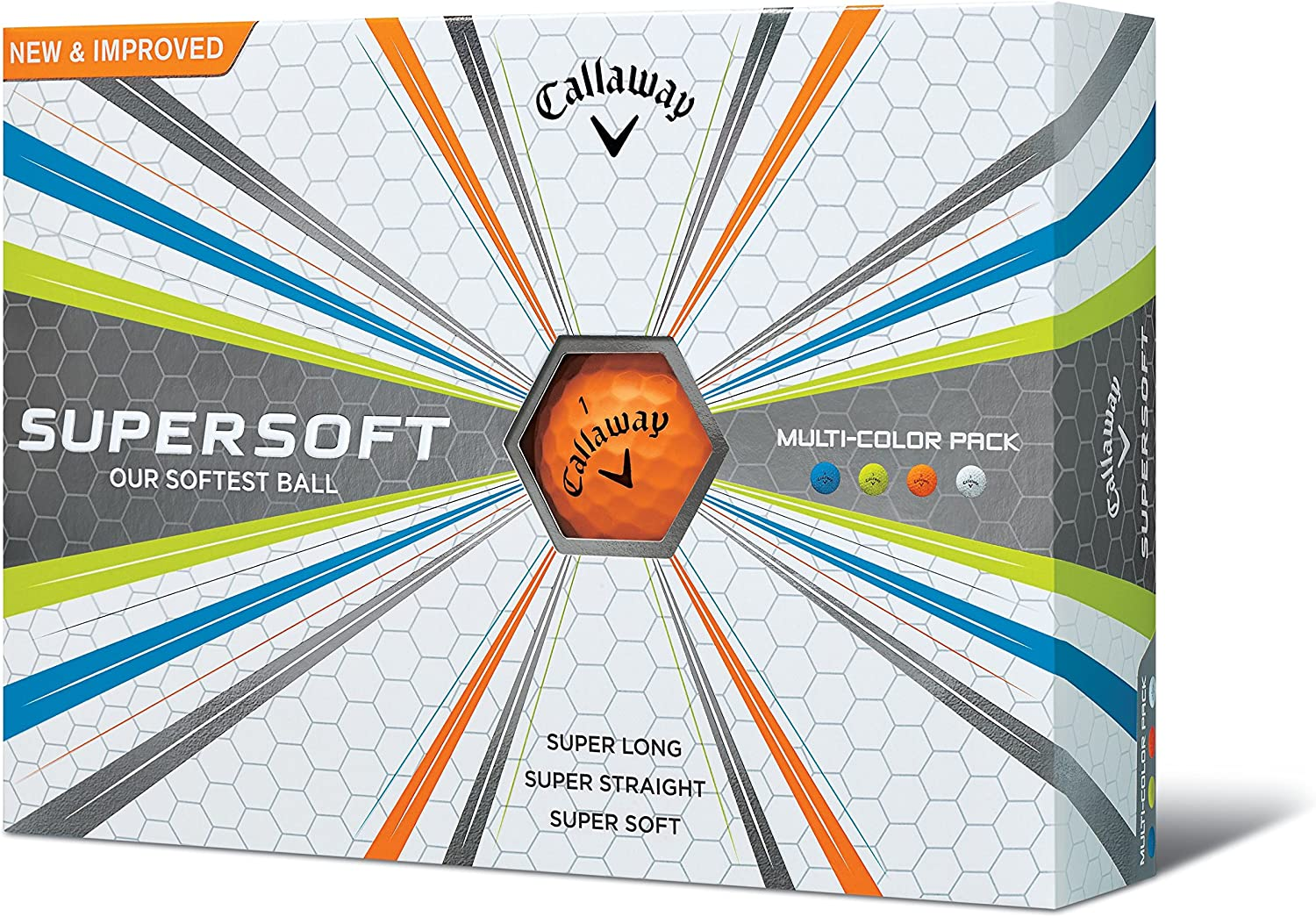 Best Golf Ball for Amateur Players 1