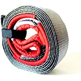 Haathi Tree Strap - 8 feet x 3 inches - 15 Ton Break Strength (Weight: 1.1 kg)