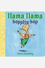 Llama Llama Hoppity-Hop Kindle Edition