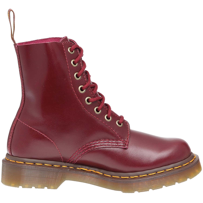 Zapatos marrones Dr. Martens Pascal para mujer GE568AXdt