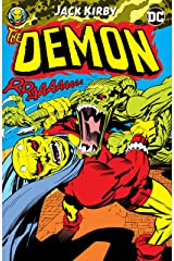 The Demon by Jack Kirby (The Demon (1972-1974)) (English Edition) eBook Kindle