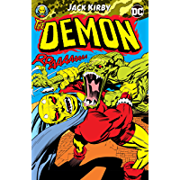 The Demon by Jack Kirby (The Demon (1972-1974)) (English Edition)